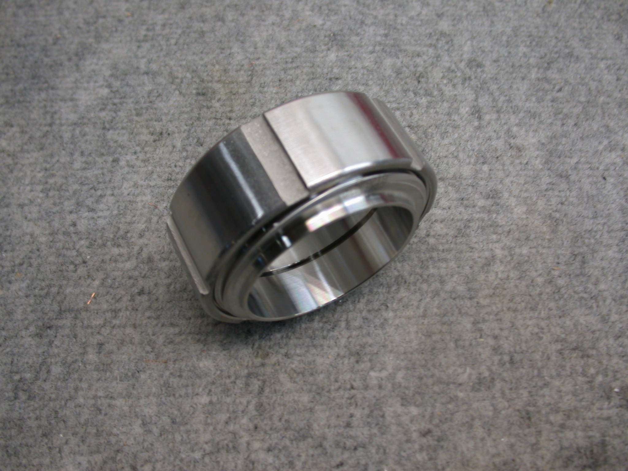 PRO-CLAMP Exhaust Coupler